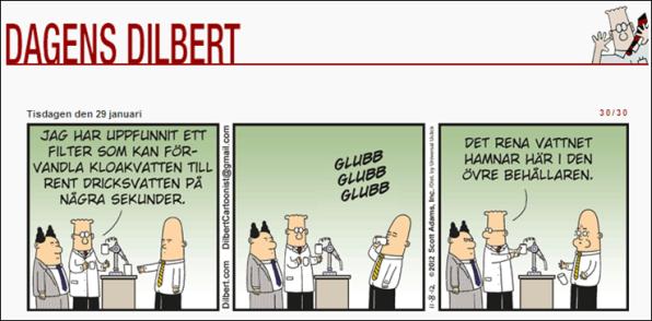 Dilbert 29 jan