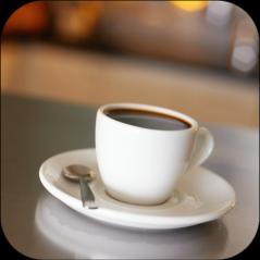 Fars dags-kaffe