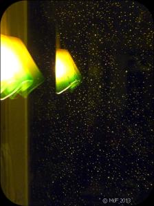 Regnfönster